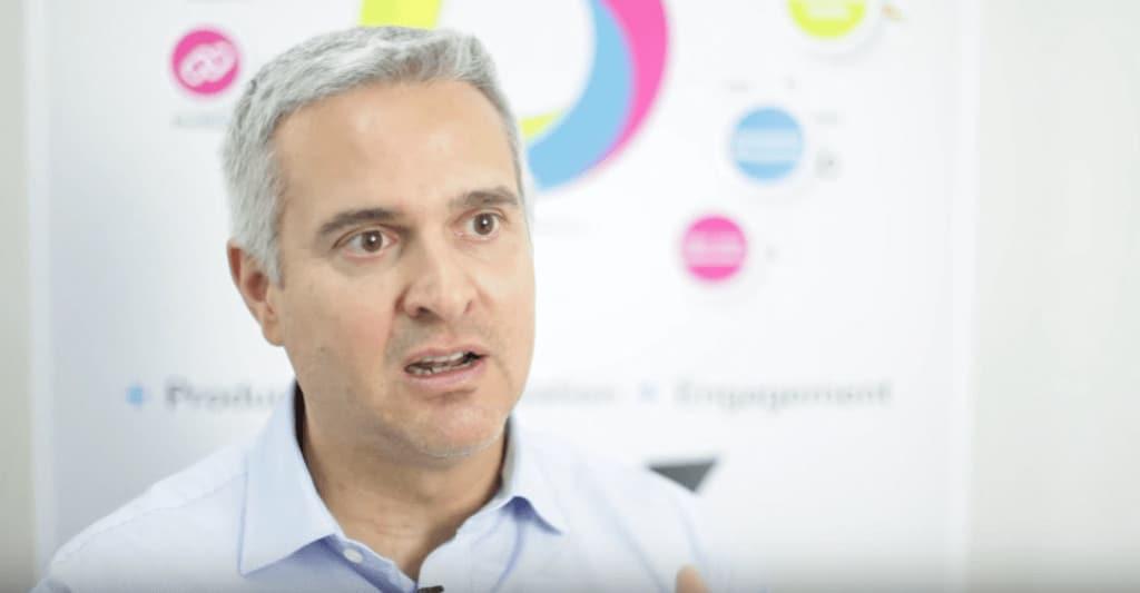 Entrevista BBVA Luis Font
