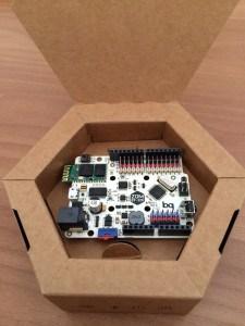 Arduino Zum by BQ Readers