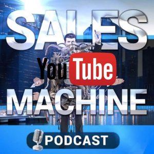 Sales Machine Youtube