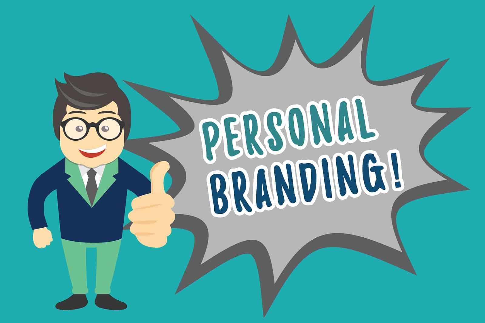5 pasos para construir la marca personal para emprendedores