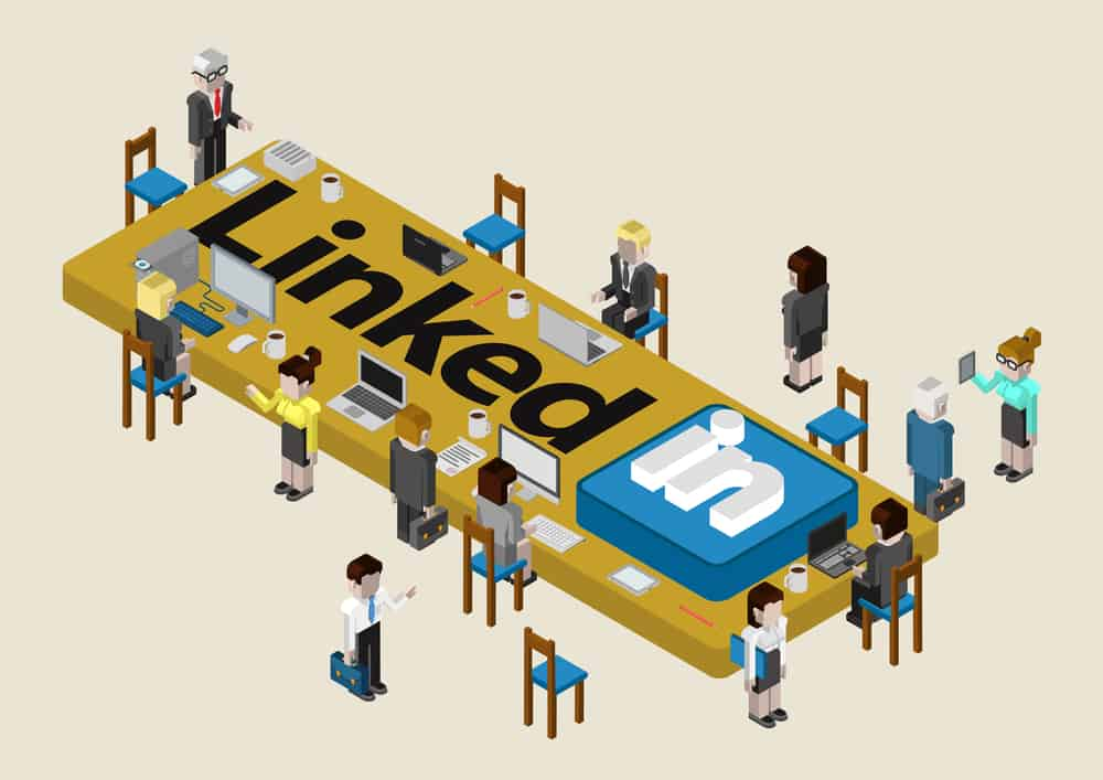 El Social Selling Index de Linkedin y cómo trabajarlo