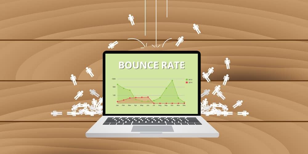 formas de reducir el bounce rate