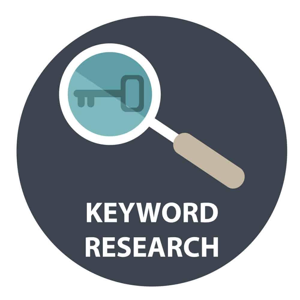 hacer un keyword research