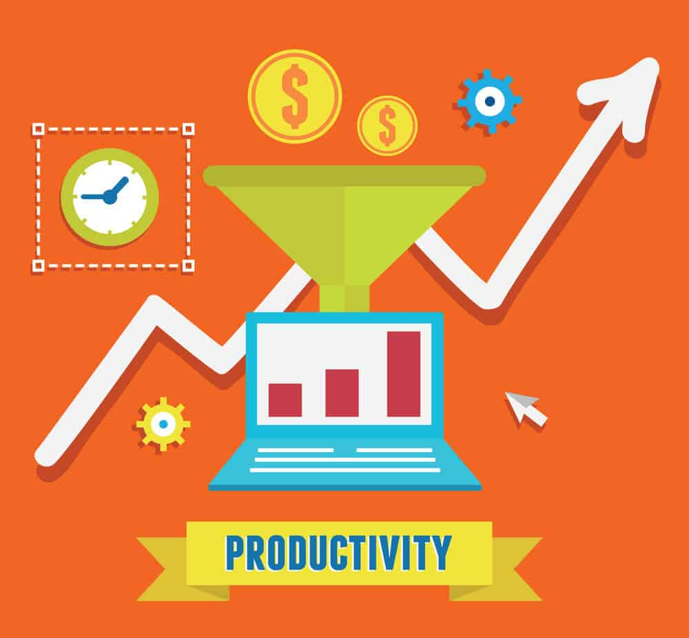 teletrabajo 4 herramientas para mejorar la productividad de tus empleados